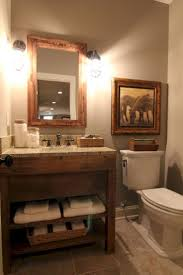 25 best ideas about small country bathrooms on pinterest uncategorized primitive country bathroom ideas with awesome best