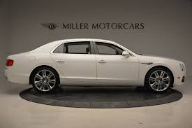 bentley flying spur 2017 2017 bentley flying spur w12 stock b1307 for sale near greenwich