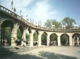 Rock Garden Of Chandigarh Garden Chandigarh