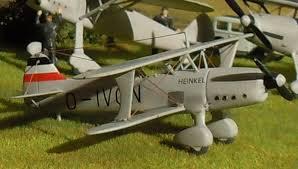 Heinkel He 74
