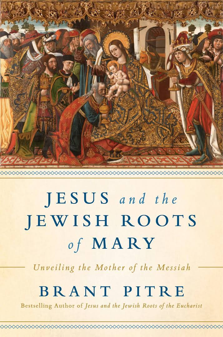 Image result for jesus and jewish roots of mary