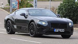 2018 bentley continental gt caught up close and personal