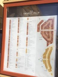 vacaville outlets map cabazon outlet map my