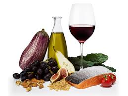 what is the mediterranean diet cooking light