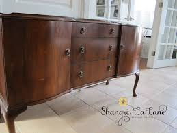 Corner Sideboards Buffets Furniture Traditional Living Room Design With Exciting Buffet
