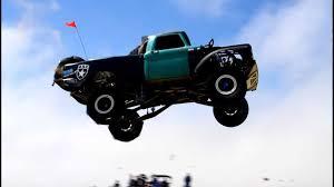 ford prerunner truck prerunner huck 66 f100 youtube