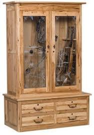 Pine Gun Cabinet Barnwood Gun Cabinet U2026 Pinteres U2026