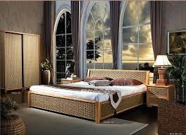bamboo bedroom furniture bamboo and rattan bedroom furniture eva furniture rattan bedroom