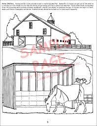coloring books horses big giant coloring book