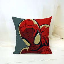 cartoon style fashion decorative cushions marvel heroes printed bedroom cushion cartoon style fashion decorative cushions marvel heroes printed throw pillows car home
