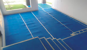 durafloorprotector for effective protective floor covering