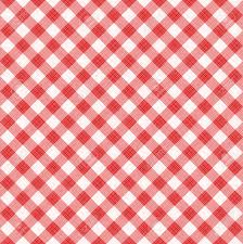 red swatch seamless you see 4 tiles red diagonal gingham fabric cloth