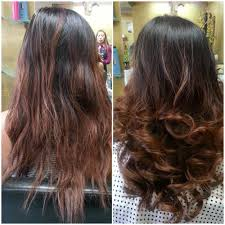 Hair Extensions Long Beach Ca by Highlite W Layers Yelp