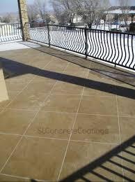 image gallery salt lake concrete coatings