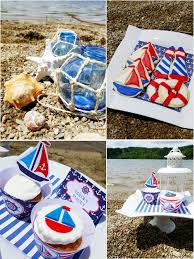 Nautical Party Theme - 26 best boat party idea images on pinterest birthday party ideas