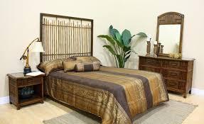 Island Bedroom Furniture by 9 Most Wonderful Island Style Tropical Furniture Homeideasblog Com