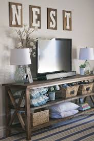 Home Decorating Ideas For Living Rooms by Best 20 Tv Stand Decor Ideas On Pinterest Tv Decor Tv Wall