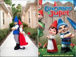15 gnomeo u0026 juliet costume images halloween