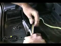 2003 honda pilot trailer hitch trailer wiring harness installation 2003 honda pilot etrailer