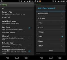 android how to clear cache how to clear cache in android using apps and settings spinfold