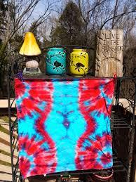 bandana hippie 25 melhores ideias de tie dye bandana no faça você