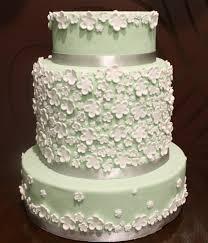 Wedding Cake Green Wedding Cakes U2013 Icing On The Cake
