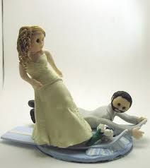 Funny Wedding Cake Toppers Amazing And Funny Wedding Cake Toppers Stylish Eve