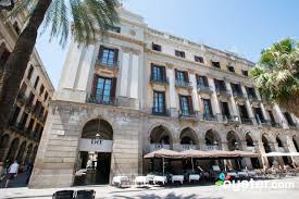 the 15 best barcelona hotels oyster com hotel reviews