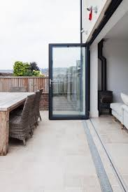 patio folding doors exterior ideas perfect for your home design