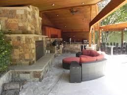 westlake hills tx covered patio builder austin decks pergolas