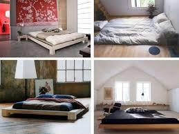 costruire letto giapponese letti bassi matrimoniali giapponesi foto 6 26 design mag