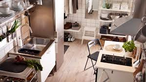 küche freistehend kleine küchen große ideen ikea at