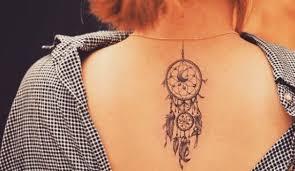 beautiful dreamcatcher tattoos u2013 best tattoos 2017 designs and