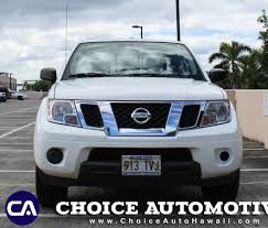 frontier nissan 2015 2015 used nissan frontier 4wd crew cab swb automatic sv at choice