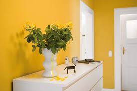 Schlafzimmer Farbe Gelb Farbpsychologie Keimfarben