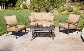 Azalea Ridge Patio Furniture Replacement Cushions Astounding Home And Garden Patio Furniture Imposing Ideas Better