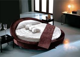 stylish bedroom furniture 27 round beds design ideas to spice up your bedroom