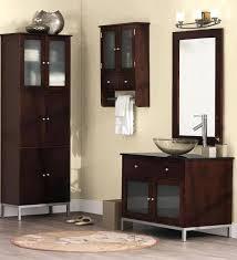 bathroom cabinets with towel bar bathroom cabinets towel bar