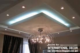 Led Ceiling Strip Lights by Led Ceiling Lights Led Strip Lighting False Ceiling Pop Design