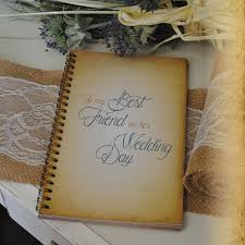 wedding gift journal journal for friends writing journal gift to my best friend