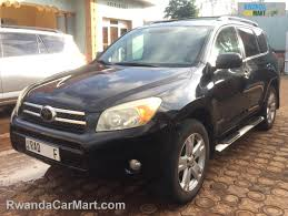 toyota land rover 2005 used cars for sale in rwanda rwanda carmart