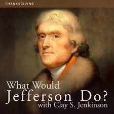 thanksgiving the jefferson hour