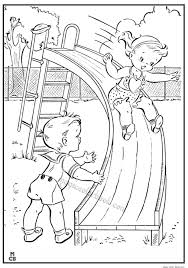 free summer coloring pages kids 01