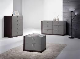 sorrento modern bedroom set by j u0026m furniture