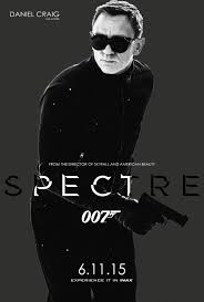 Spectre Film by Spectre Posters U2013 Set 2 James Bond Movie And Films