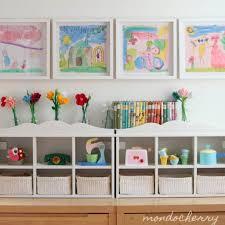 Interior Design For Kids by Interior Design Fascinating Green Kids Room Storage Bins In White