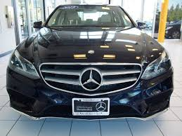 mercedes lindon certified pre owned 2015 mercedes e class sedan in lindon
