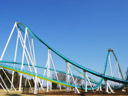 Six Flags Scary Rides Best Us Roller Coasters Of 2017 Golden Ticket Awards Bi