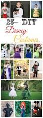 25 diy disney costumes for kids busy moms helper