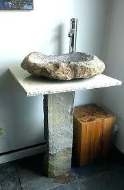 Pedestal Bathroom Vanities Unique Pedestal Sinks Sinks Bathroom Sink Tops Vanity Tops Home